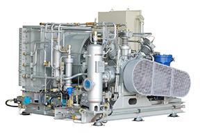 VB系列CNG压缩机